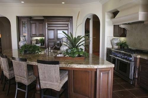 Decorating The Kitchen how to decorate kitchen with green indoor plants and save money