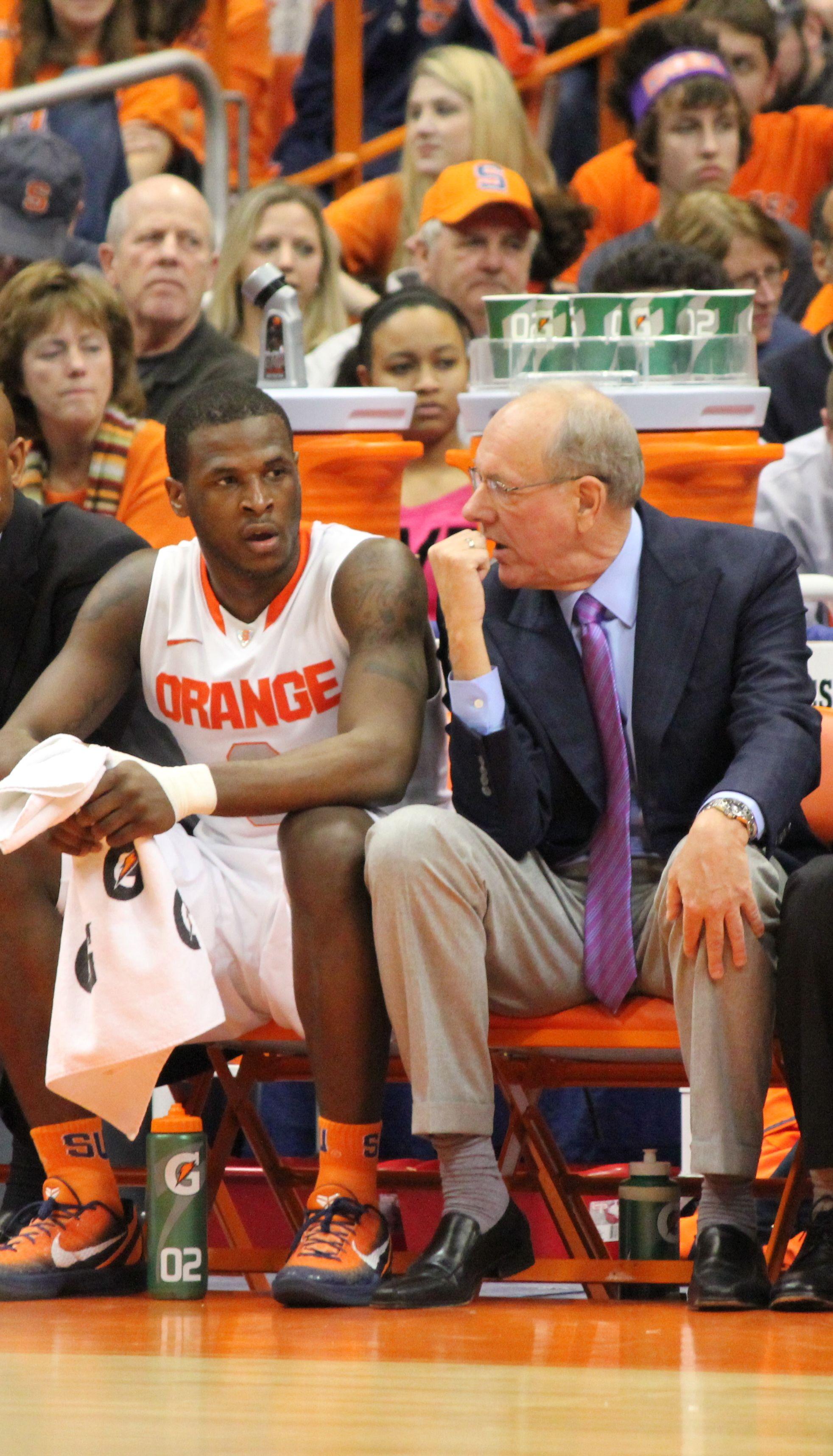 Awesome! SU basketball Syracuse basketball, Syracuse