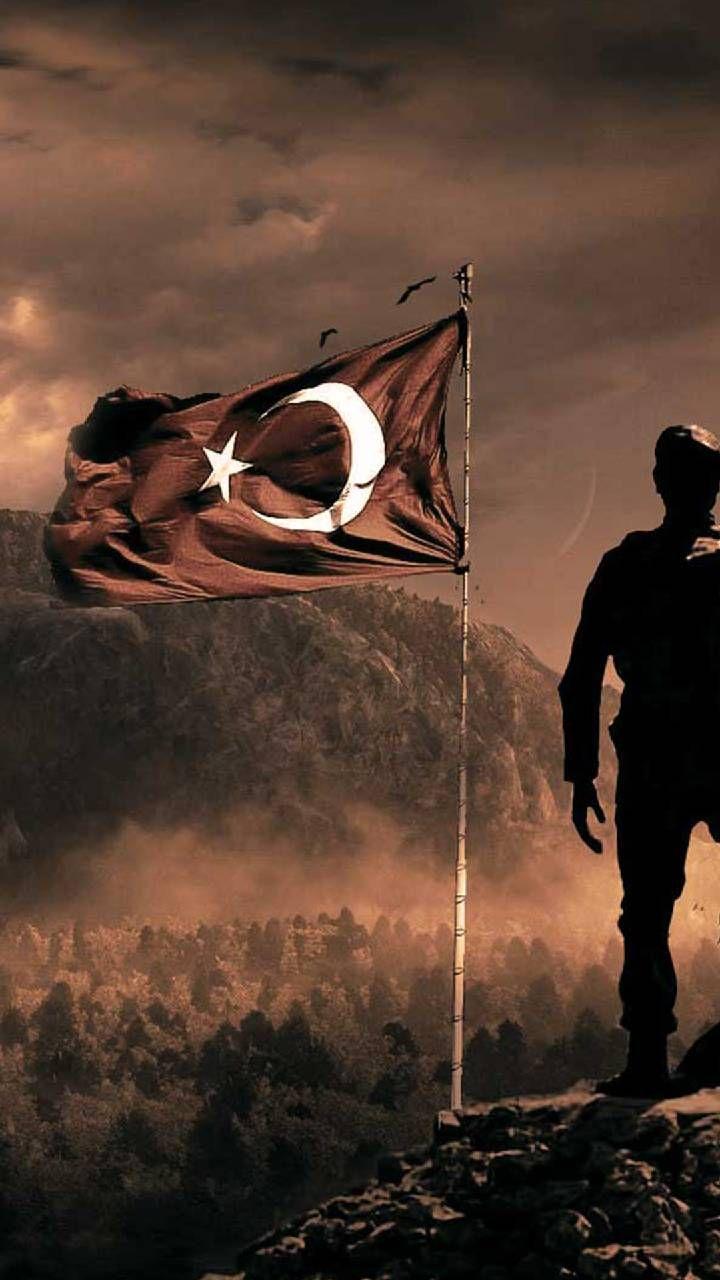 Download Her Turk Asker Dogar Wallpaper By Jokedr 6a Free On