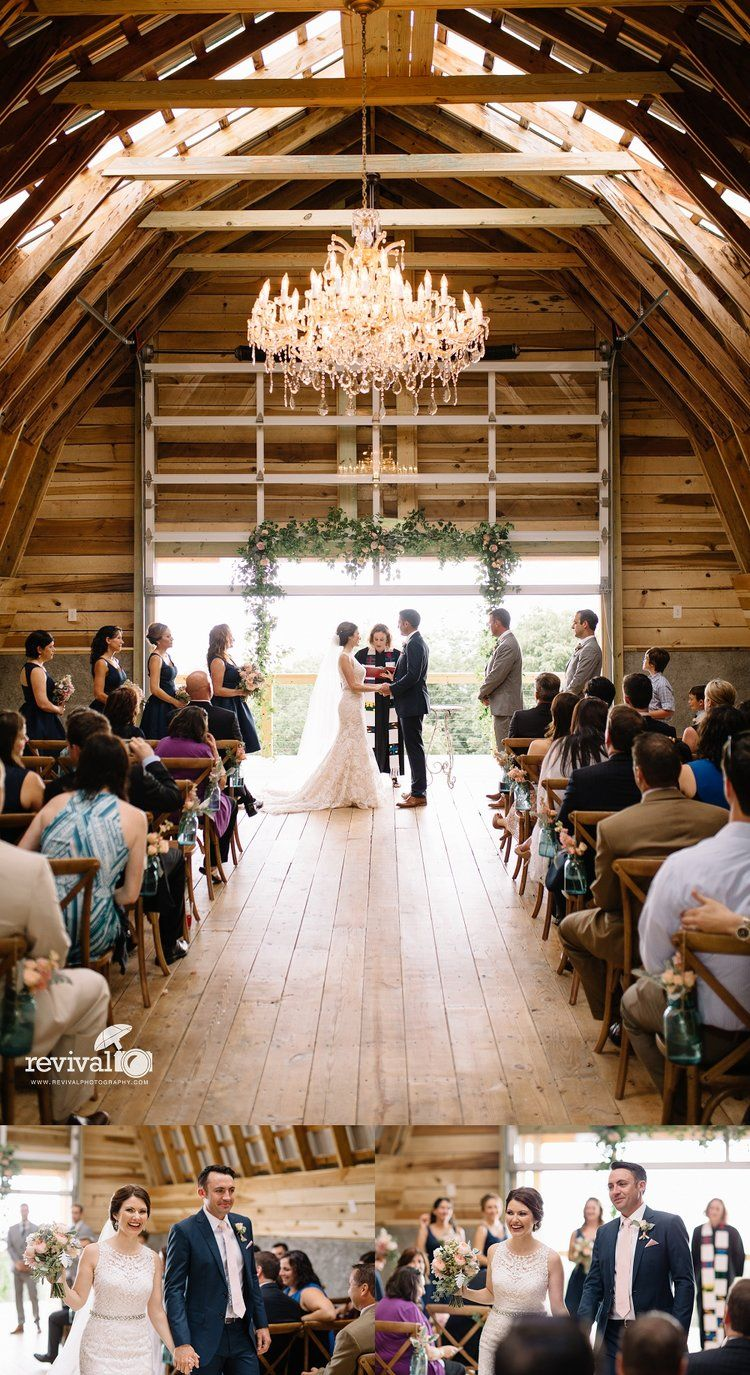 Troy + Amy: A Mountain Destination Wedding at Overlook Barn in Banner Elk, NC
