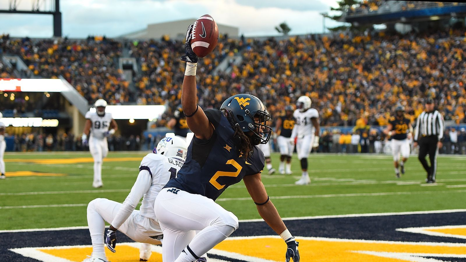 The Future of West Virginia Mountaineer Football in 2019