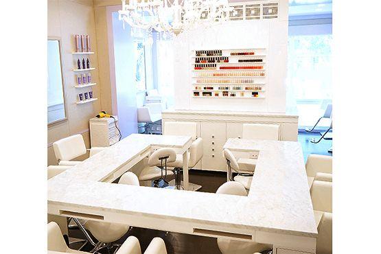 Fix Beauty Bar 847 Lexington Ave Time Out New York