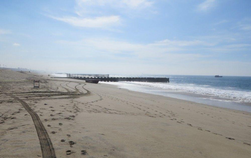 a2195a41aa2e Playa Del Rey Beach