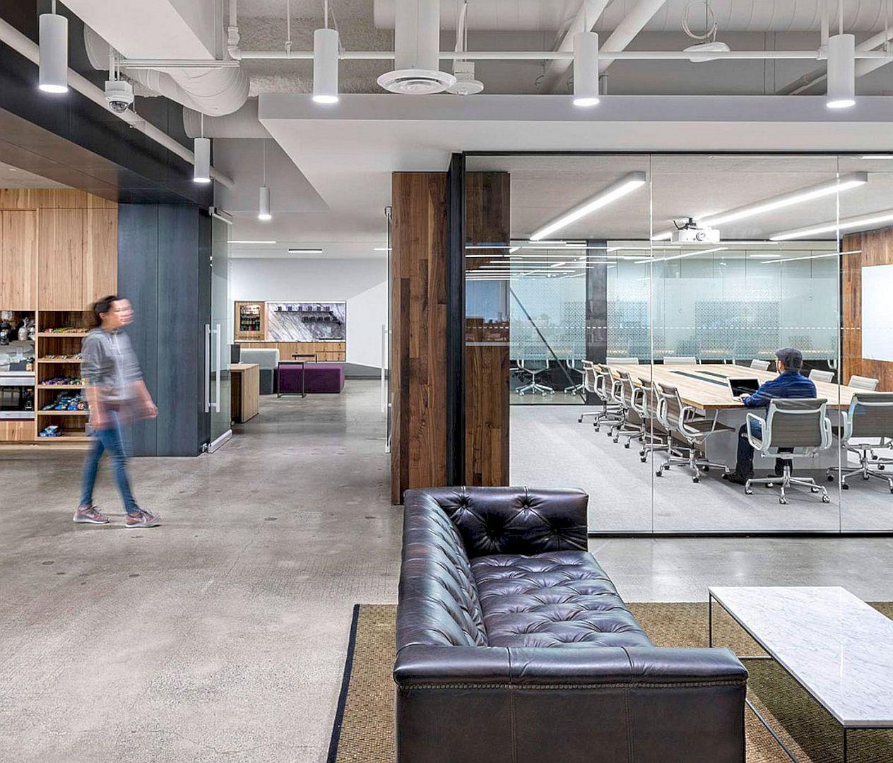 Superbe Best Modern And Gorgeous Office Interior Design Ideas  Https://www.futuristarchitecture.com/23070 Office Interior.html