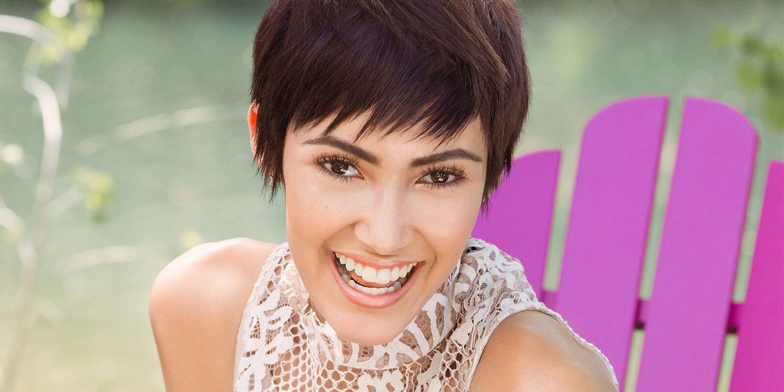 Natural Shimmer Makeup How To Beauty, Hair makeup, Ulta