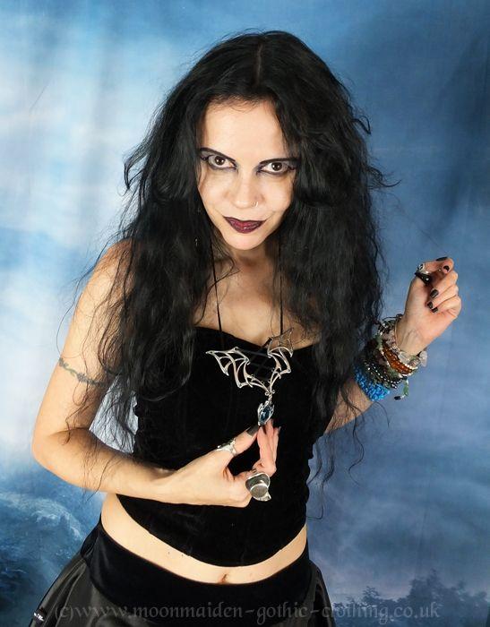Alchemy Gothic Vampire's Corset Necklace lhdOI47