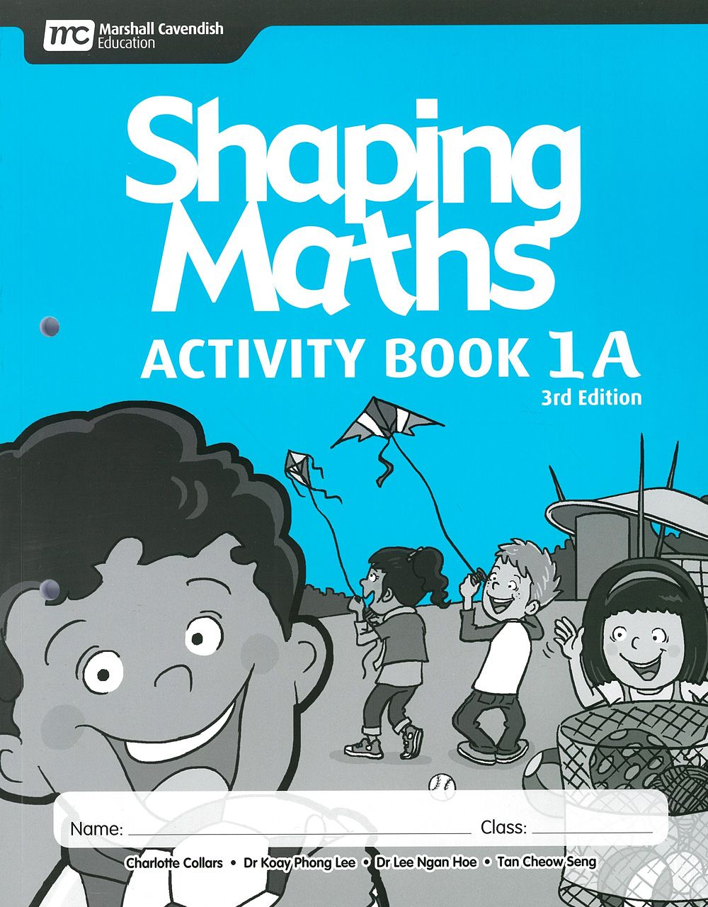 Shaping Maths Activity Book 1a 3rd Edition Book Activities Math Activities Math [ 1280 x 1000 Pixel ]