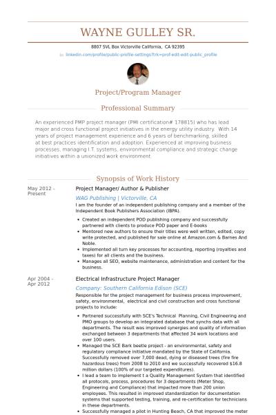 E Publishing Resume Format Resume Format Resume Format Resume Professional Resume Writers