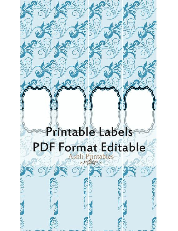 image relating to Colored Paper Printable called PDF Structure Editable Printable Cleaning soap Labels or Candle Labels