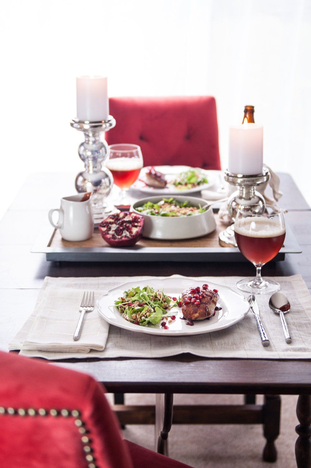 New Year's Eve Dinner Ideas for Two New years eve dinner