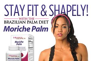 Moriche Palm Diet