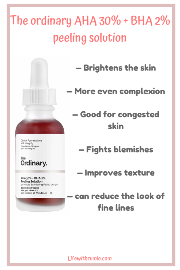 The Ordinary Skincare Guide Top 5 Products For Oily Skin The Ordinary Skincare Guide The Ordinary Skincare The Ordinary Products