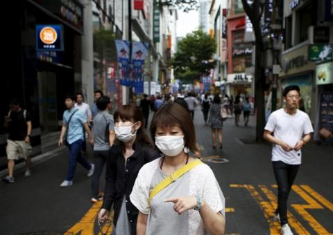South Korea replaces health minister criticised over MERS outbreak, Others news, Health News, AsiaOne YourHealth
