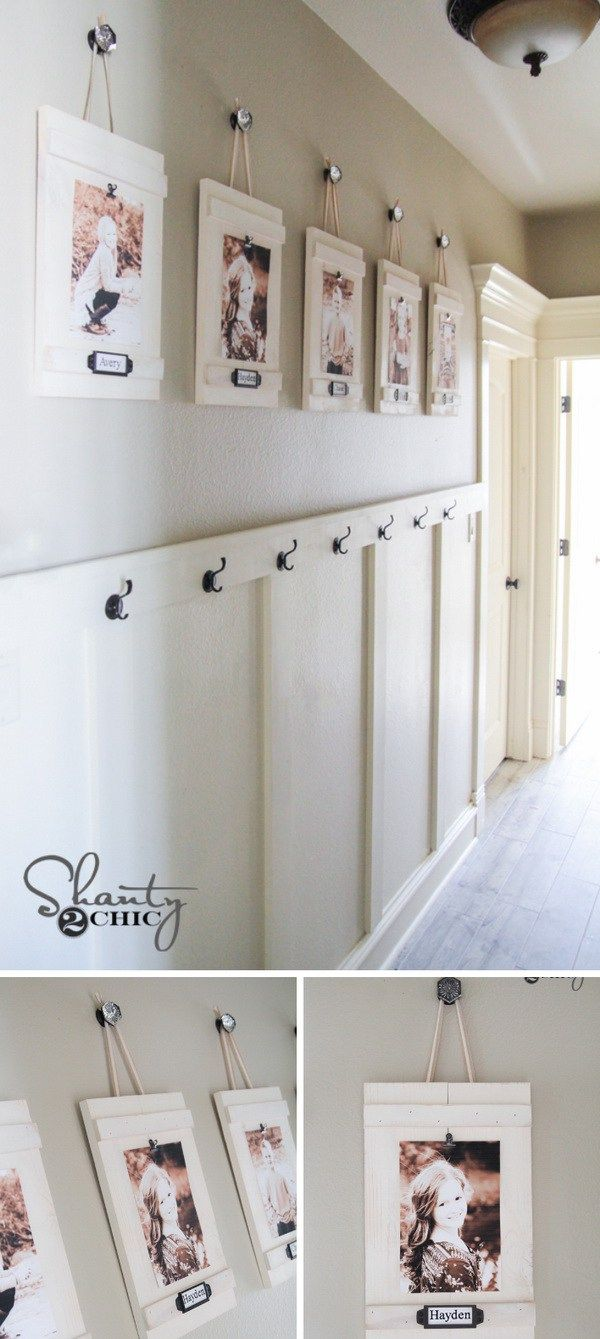 Budget Friendly DIY Home Decor Projects with Tutorials | Budgeting ...