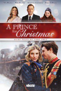 Watch A Prince for Christmas (2015) Online Free Putlocker ...