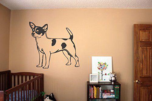 Wall Vinyl Sticker Decals Mural Room Design Pattern bedro...