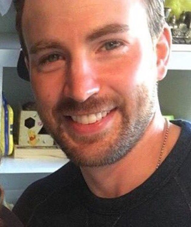 Chris Evans....... https://www.beauty-secrets.us/product/101homemade-remedies/ - Visit to grab an amazing super hero shirt now on sale!