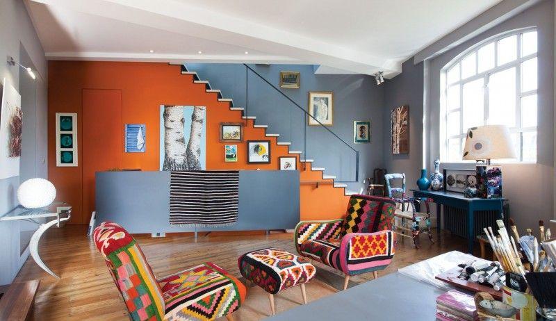 Amazing Triplex Penthouse in London | Pinterest