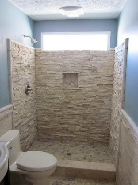 Stone Bathroom Tile Rukinet – Stone Bathroom Tiles