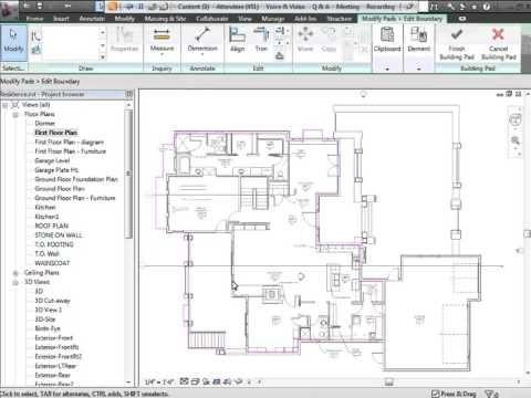 Pin By Naos Design Group On Revit Video Revit Architecture Revit Tutorial Autodesk Revit