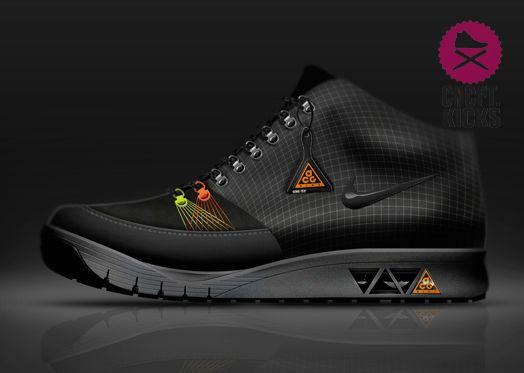 Nike Acg Boots 2012  6effbe98cb