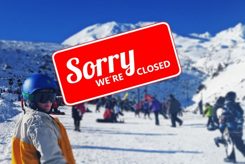 Mountain weather can be fickle - so here are 7 things to do in Ohakune when the ski fields are shut.