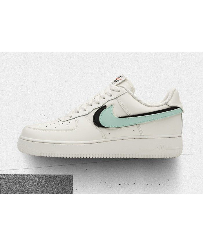 Nike Swoosh Air Force 1 Reemplazable Swoosh Nike Pack Vela Zapatos Nuevos Venta Uk eb7745