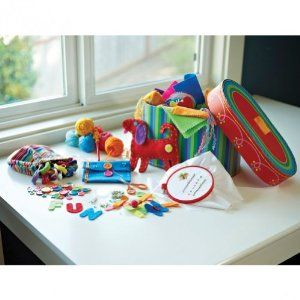 Discovery Crazy Craft Kit Alex Toys Craft Kits Crafts For Kids