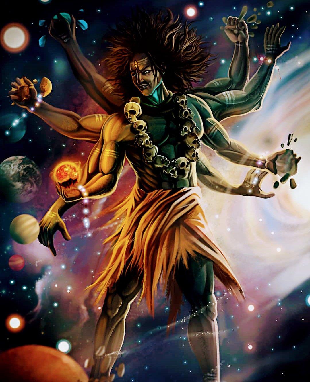 Mahakal Hd Wallpapers Images Shiva Angry Shiva Tandav Shiva Wallpaper