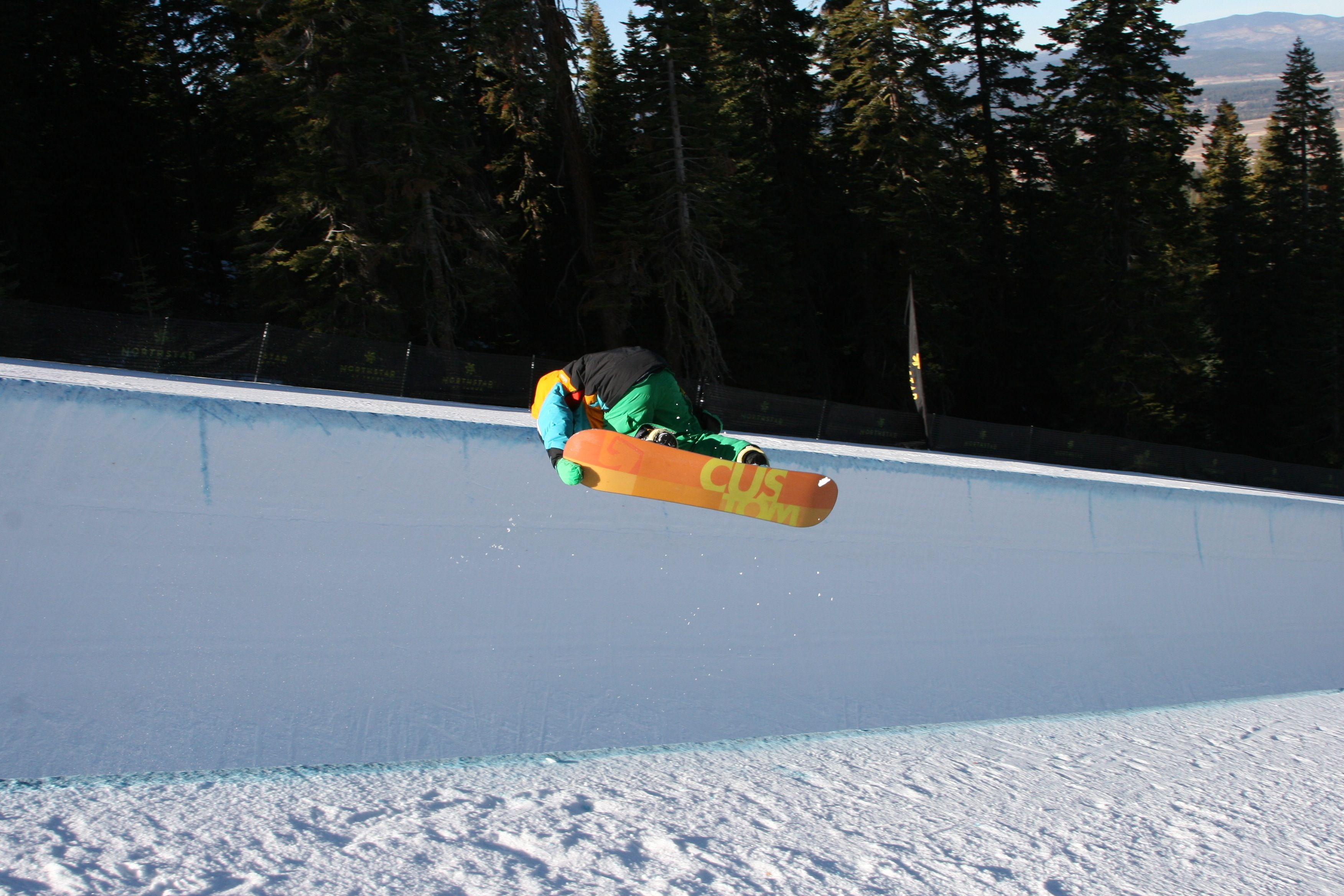 Northstar snow park -   Discover Your Adventure  -  Be one of the first to personalize your next experience   www.arctivity.com