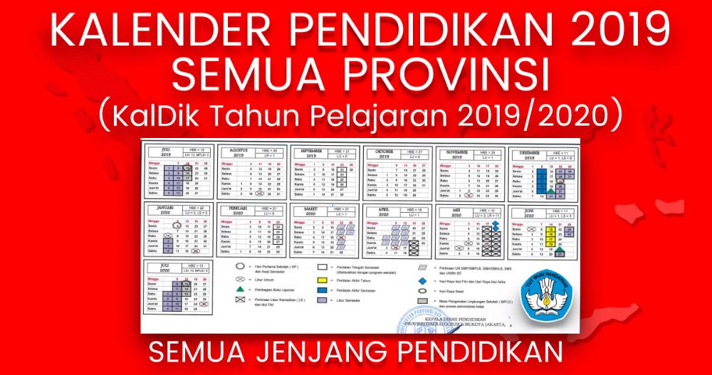 Kalender Pendidikan Provinsi Sulawesi Selatan 2019 2020 Penelusuran Google Kalender Pendidikan