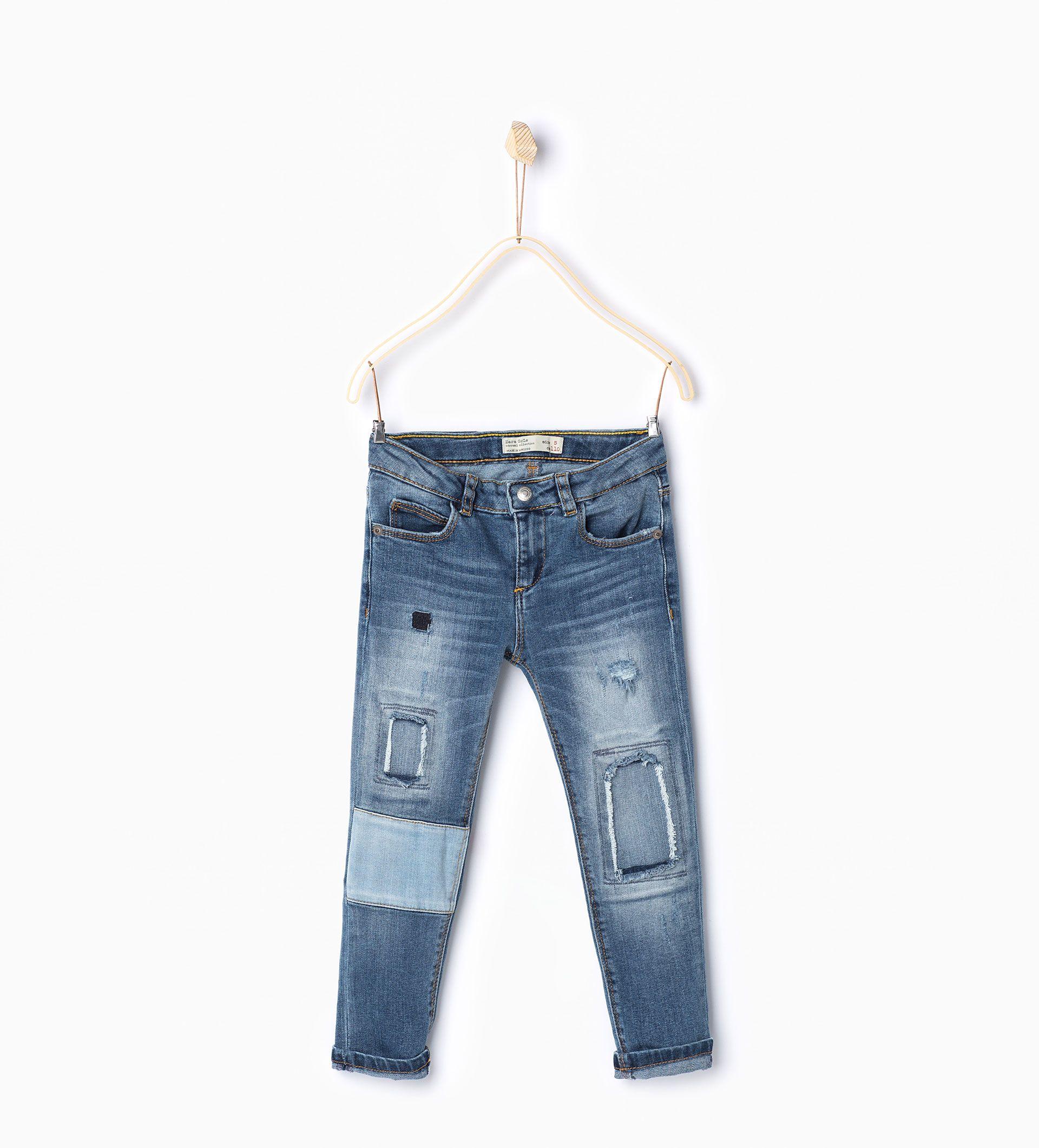 scheuren jeans