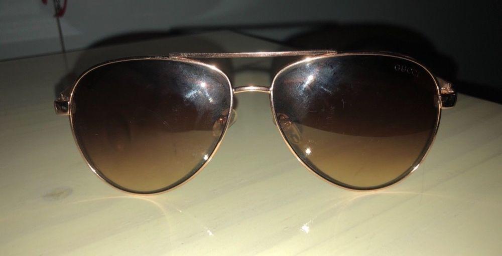 83d813c6a6e NEW Gucci Men Sunglasses GG0200S 001 Black Gold Orange Lens 57mm Authentic   fashion  clothing  shoes  accessories  mensaccessories ...