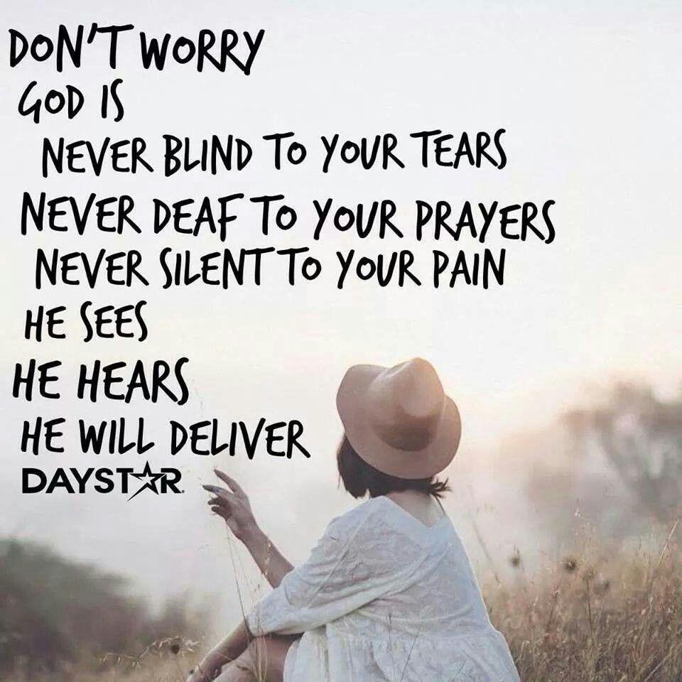God will provide quote