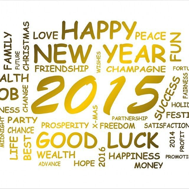 Positive Happy New Year new years instagram quotes happy new year ...