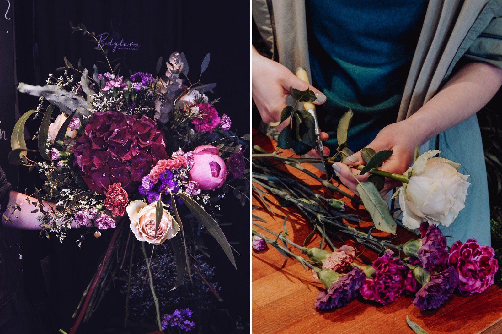 Pomysl Na Biznes Wywiad Z Luiza I Mateuszem Wlascicielami Lodzkiej Kwiaciarni Badylarz Kwiaty Ciete W Euforii About Me Blog Blog Vegetables