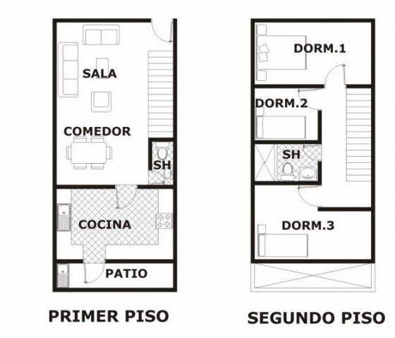 Planos De Casas En Espanol Planos De Casas En Espanol Planos De Casas Planos De Casas Chicas Planos
