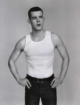 Russell Tovey - Fantastic Man Magazine...