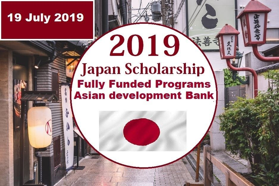 Big opportunity Fully Funded Scholarships for all