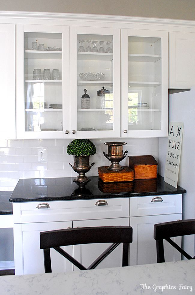 Kitchen Renovation Reveal  Martha Stewart Kitchens And House Simple Design My Kitchen Home Depot Inspiration