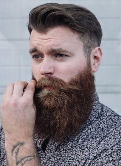 Beardtastic. Repost via @manualdomachoalpha | Beard styles
