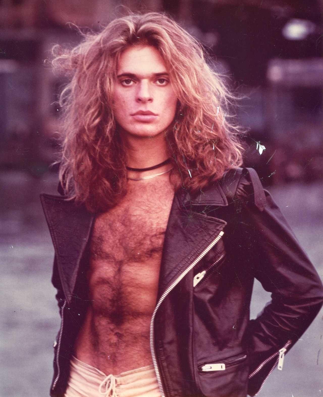 Happy Birthday David Lee Roth Classic Rock Stars Birthdays David Lee Roth Van Halen David Lee