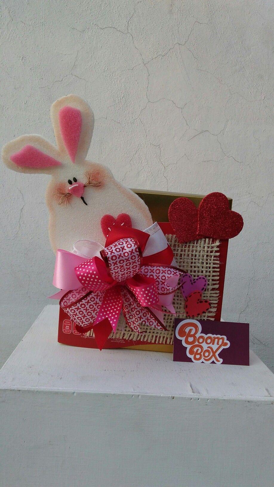 Pin de chiquis elizalde portilla en cajitas de papel cajas de madera decoradas regalos para Adornos san valentin manualidades