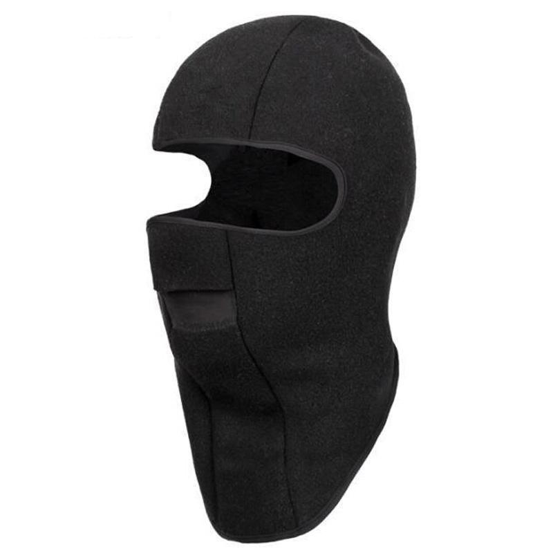 Cold Weather Fleece Mask
