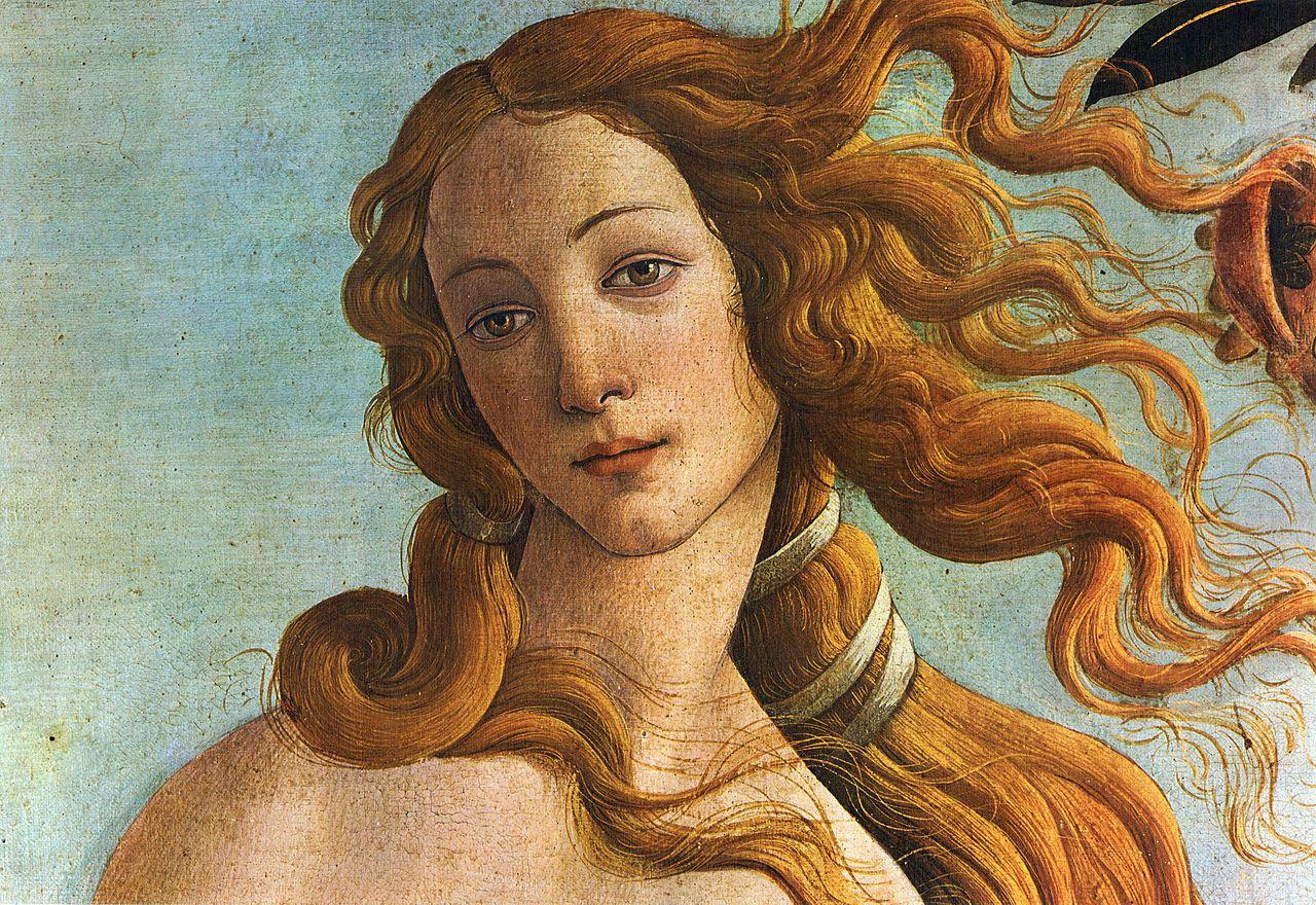 Resultado de imagen para Venus de Milo cuadro
