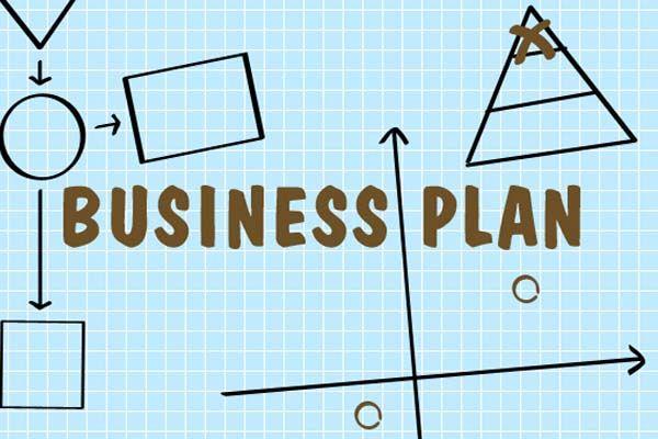 kế hoạch kinh doanh chăn ga gối đệm