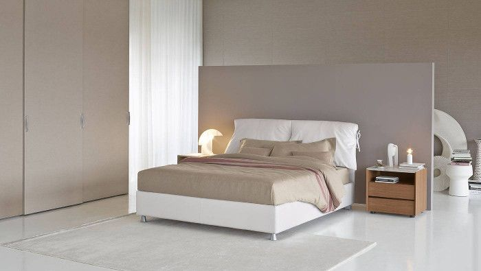 Letto matrimoniale flou nathalie proyectos que intentar upholstered bed frame bed e bedroom - Divano letto matrimoniale flou ...