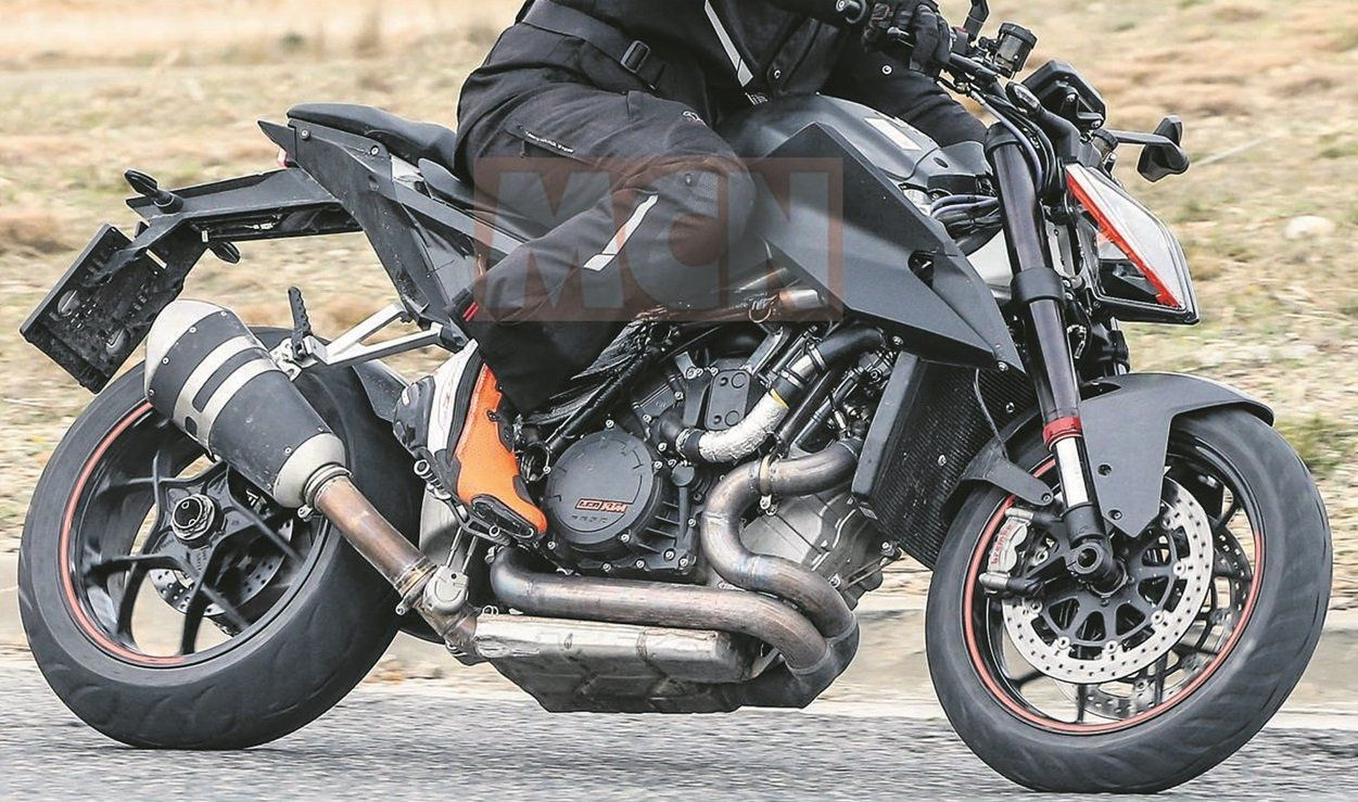 Ktm Duke 2020 Redesign And Concept From Ktm Busy With Testing The