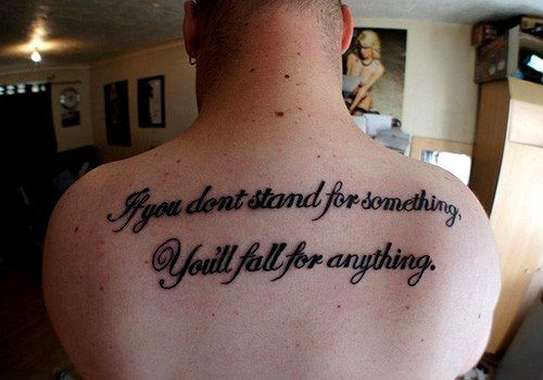Meaningful Tattoo For Men Gallery Meaningful Tattoo For Men