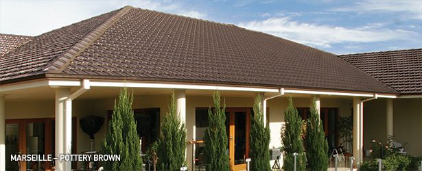 Flat Contemporary Roof Tile Chocolate Brown Terracotta Roof Terracotta Roof Tiles French Terracotta